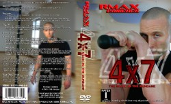 4x7: The Magic In The Mundane 4 DVD Set (Physical DVDs)