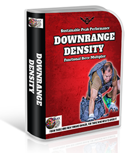 Downrange Density