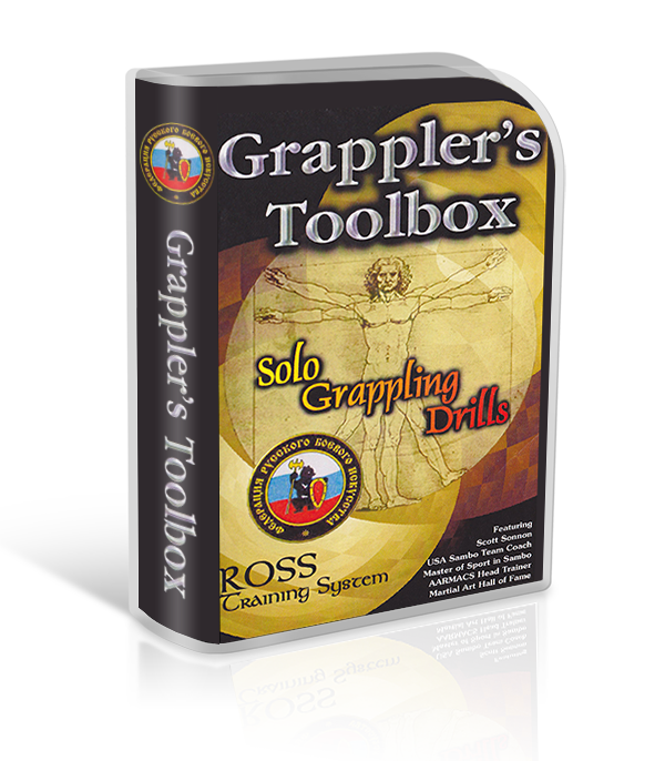 Grappler's Toolbox