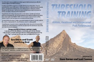 Threshold Training 2 DVD Set