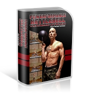 Powerformance Kettlebell Training System