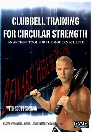 Clubbell® Training for Circular Strength - DVD