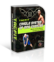 TACFIT Cradle System of Ring Exercise