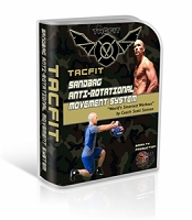 TACFIT Sandbag Anti-Rotational Movement System
