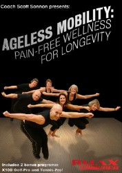 Ageless Mobility® DVD/Audio Package
