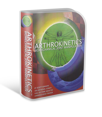 Arthrokinetics