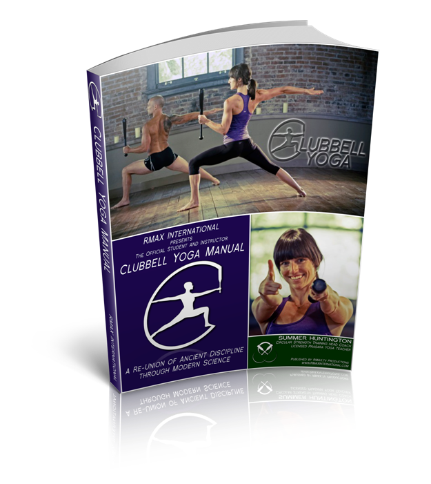 Clubbell Yoga Manual