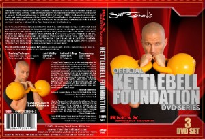 Official Kettlebell Foundation DVD Series