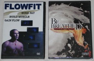 FlowFit® plus Be Breathed Package