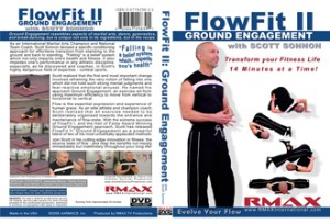 FlowFit® II : Ground Engagement DVD