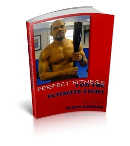 Perfect Fitness for the Ultimate Fight (PDF)