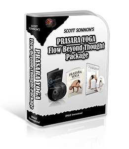 PRASARA YOGA DIGITAL PACKAGE