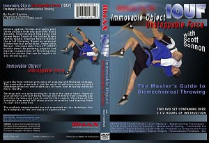 Immovable Object Unstoppable Force™ 2-DVD Set