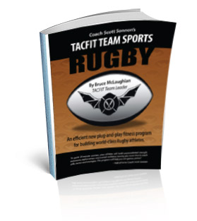 TACFIT Rugby Manual (PDF)