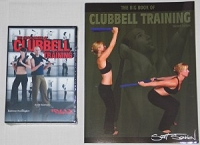 The Complete Clubbell Training Package (DIGITAL FORMAT)