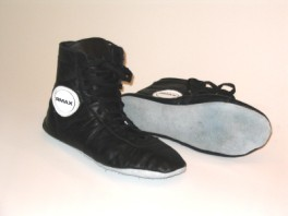 Ultimate Grappling Shoes  (all sizes)